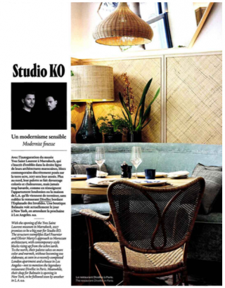 AD Architectural Digest Hors Série-N 16